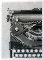 qwerty by robert cottingham
