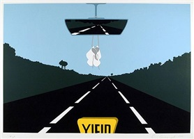 the holy family by allan d'arcangelo