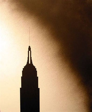empire state building by robert s. moskowitz