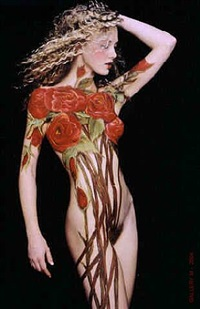 nude body nude #1178 by howard schatz