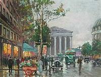la madeline by françois gerome