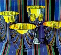 mercato stripes by jeanette pasin sloan