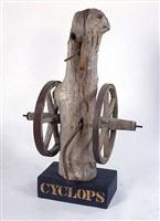 cyclops by robert indiana