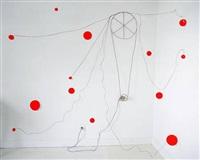 les zozios, petits rouges, 2003 by laurent millet