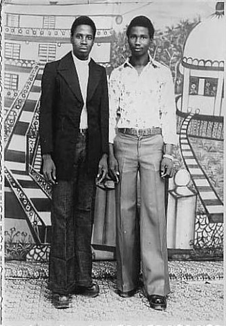 untitled by malick sidibé