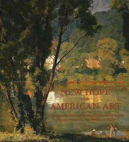 new hope for american art