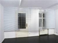 fünf jalousien / five blinds by michael beutler