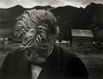 w. eugene smith by w. eugene smith