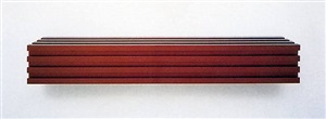 untitled 1991 by donald judd