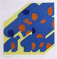 geometry by joe tilson