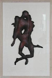 liebespaar by richard artschwager