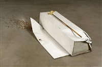 untitled #2 by hans haacke