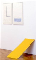 in praise of historical determinism (parts i, ii, and iii) by richard tuttle
