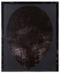 untitled balloon # 3 by david scanavino