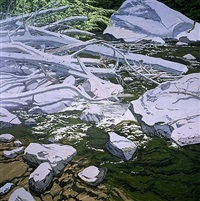 high water mark by neil welliver
