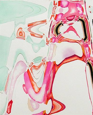 untitled #26 by shirley kaneda