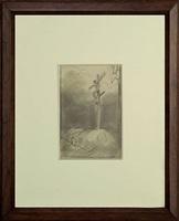crucifixion by edward hopper