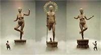 preincarnation by wang qingsong