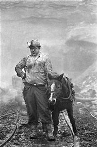coal miner, west virginia by eddie adams