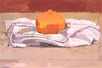 halloween still life by euan uglow