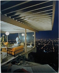 case study 22 by julius shulman