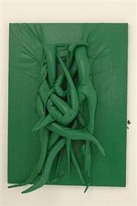 green wurzel by zenita komad