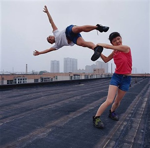 li wei a pause for humanity by li wei