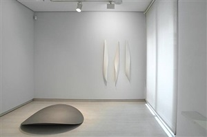 installation view by juan asensio