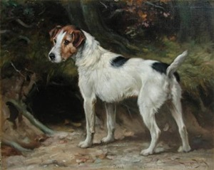 punch by wright barker