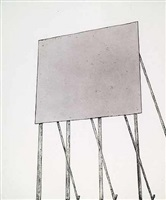 your space #2 by ed ruscha