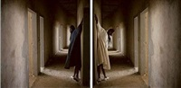 fantome creole series (papillon no2) by isaac julien