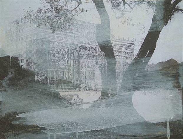 lost-imperium-palast by valery koshlyakov