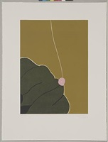 here's flowers by gary hume
