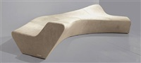 moraine - z.scape collection by zaha hadid