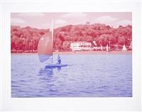 postcard no. 5 by katharina fritsch