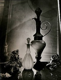 glass labyrinths by josef sudek