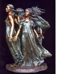 daughters of odessa by frederick hart