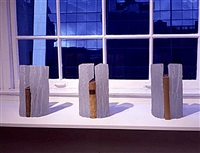 bookends by giuseppe penone