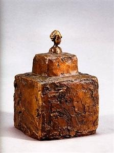 alberto giacometti sculpteurs, peintures et dessins by alberto giacometti