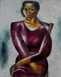 portrait by byron browne