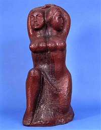gemini by william zorach