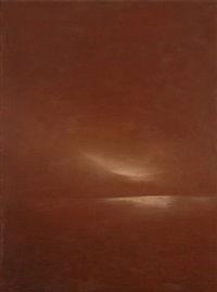umber study vi by curtis phillips