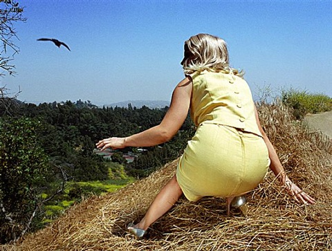 julie by alex prager