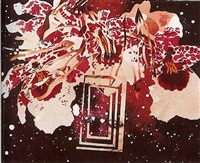 time door time d'or by james rosenquist