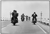 route 12, wisconsin by danny lyon
