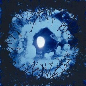 luna by susan derges