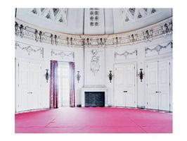 bibliothèque royale de belgique cabinet des estampes/koninklijke bibliotheek van belgië by candida höfer