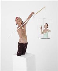 ungleichgewicht by feng lu