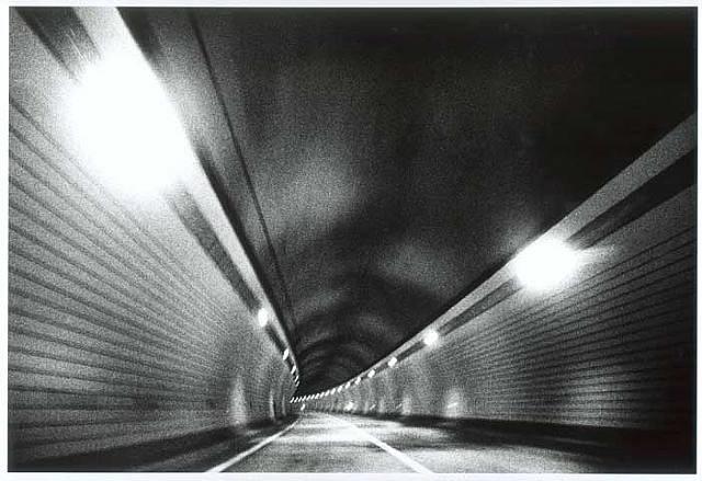 tomei expressway by daido moriyama