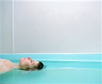 floater (from the searchers) by miranda lichtenstein